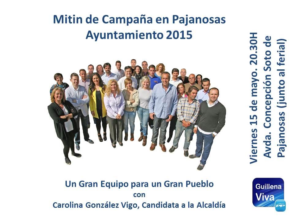 PresentacionPajanosas2015